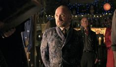 Rick Howland as Trick - Lost Girl S1E9 - Fae Day - Screencap by Dragonlady981