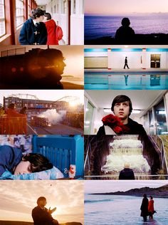 Submarine - Richard Ayoade I love this film :)