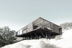 Casa Raul / Mathias Klotz