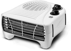 maharaja whiteline rh-109 blaze fan room heater | online shopping