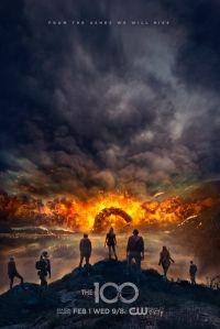 Сериал Сотня 4 сезон The Hundred смотреть онлайн бесплатно!