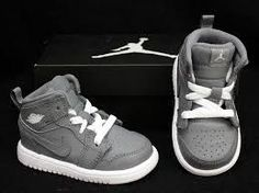 Omg, love that I have a boy now. I get to buy him ridiculous tennis shoes that are super cute! -Michelle