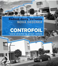 Nova, Flat Roof, Desktop Screenshot