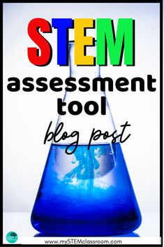 How do you assess STEM? It's a tough question right? In this blog post I explain how I make reporting time a breeze by using this planning and assessment tool.   From individual tasks or projects to assessment and keeping records for your entire school, this assessment tool has it all. You can add students, add projects and edit for individual classes.  All Australian Curriculum descriptors are included. Right there at your finger tips.  #STEM #STEMeducation Elementary Education Activities, Science Resources, Elementary Science, Science Lessons, Teaching Science, Teaching Ideas, Formative Assessment Examples, Stem Curriculum, Math Stem