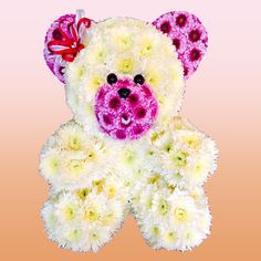 April Blooming - Blooming Bears - Flowers With Personality