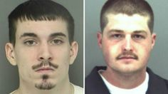"""2 'White Supremacists' Charged in Alleged Plan to Attack Synagogues and Black Churches. Ronald Beasley Chaney III and Robert C. Doyle, who reportedly follow a """"white supremacy extremist version of the Asatrue faith,"""" tried to buy an automatic weapon, explosives and a pistol with a silencer from undercover FBI agents."""