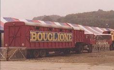 DAF 2600 - Cirque Bouglione