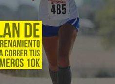 Plan De Entrenamiento 10k Corre 10 Km En 8 Semanas Entrenamiento Para Correr Plan De Entrenamiento Entrenamiento