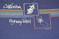 California Highway Patrol