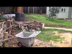 foundups house patrons #Vblog - Jan 27 2015 - foundups #Permaculture #update