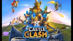 Castle Clash Hack - How to get UNLIMITED Gems (easy and fast)