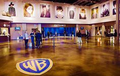 Image from the WB Studio Tour