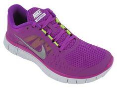 Nike Women's Free Run+ 3 Running Shoes « Shoe Adds for your Closet