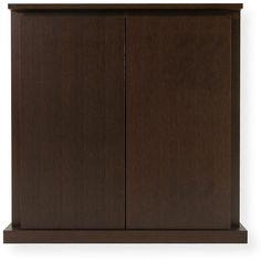 Tema Dusk Cupboard ($2,100) ❤ liked on Polyvore