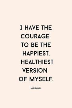 Affirmations Positives, Positive Affirmations Quotes, Self Love Affirmations, Affirmation Quotes, Positive Mind Quotes, Quotes About Positivity, Healthy Affirmations, Positive Quotes About Love, Positive Mantras