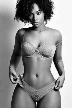 Magnificent specimen of a woman splendid figure....