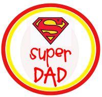 Super Dad's Day!