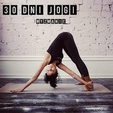 30 dniowe wyzwanie yoga chellange