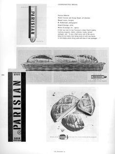 Parisian Bakeries - Margaret Larsen