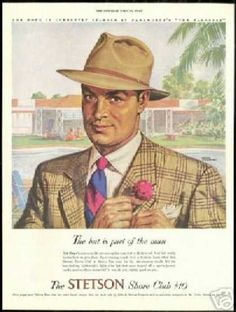 vintage mens clothing 1950s - Google Search