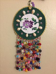 nazarlık, amulet, felt, feltro, nazar, felt amulet, turkish eye, design, handmade, kanaviçe, cross stitch