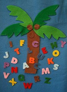 Boom Chicka Boom Boom ~ Alphabet book