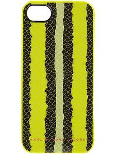 Marc by Marc Jacobs Anemone Stripe iPhone 5 Case | Piperlime