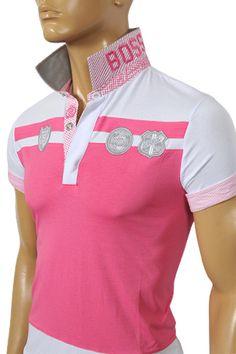 watch also designer Designer Clothes For Men, Discount Designer Clothes, Hugo Boss Man, Men's Polo, Polo Shirts, Lacoste, Polo Ralph Lauren, Handsome, Menswear