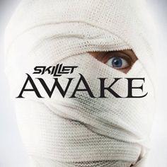 my favorite band... Skillet! :)