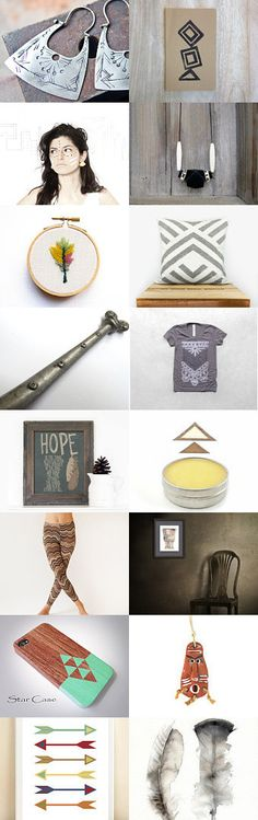 """""""Follow the signs"""" by Pia Barile on Etsy"""