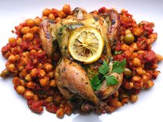 This high-protein meal is sensational, both in flavor and for its benefits. Made with fresh herbs, lemon, tomatoes & blend of chile peppers, our Chermoula Chicken is destined to be one of your favorite meals. Fact! Chermoula is a traditional marinade of Algerian, Libyan, Moroccan, and Tunisian cuisines. Here we use some to marinate the …