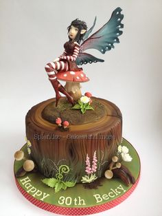 This reminds me of some of my favorite girls: HB, Marlowe, Myra, Ella. ^tina_stl Splendor - Cakes and more