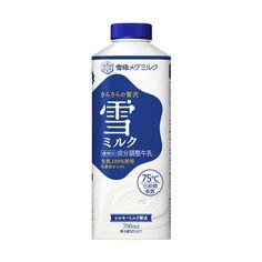 雪ミルク - 食@新製品 - 『新製品』から食の今と明日を見る!