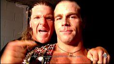 WWE 2K15 - 2K Showcase - Best Friends, Bitter Enemies - Ep. 1 ✦【PS4 / XBOX ONE / Next Gen】