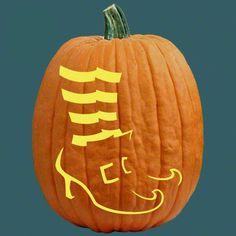 I've been following ThePumpkinLady.com for a few years. She creates awesome carving templates that are easy follow.