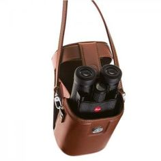 Binoculars & Telescopes Zeiss Fernglas Tasche Für Terra Ed Pocket Exquisite Craftsmanship; Binocular Cases & Accessories