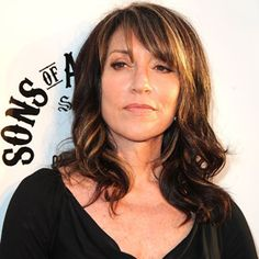 'Sons of Anarchy' CD Gives Katey Sagal Music Outlet