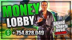 GTA 5 ONLINE: *FREE* MONEY LOBBY GLITCH 1.34/1.28 - MODDED LOBBY! (PS3, ... Pc Online, Gta 5 Online, Glitch, Gta 5 Cheats Ps4, Gta 5 Xbox, Gta 5 Money, Mundo Geek, Money Generator, Grand Theft Auto