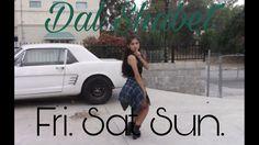 Dal Shabet - Fri. Sat. Sun. Dance Cover 🌚