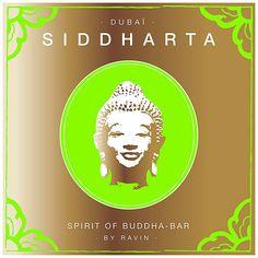 Siddharta - Dubai: Spirit Of Buddha-Bar