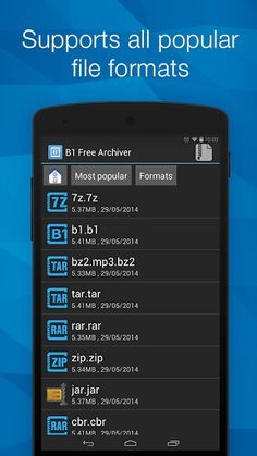 B1 Archiver zip rar unzip Pro v1.0.0004 [Unlocked]   B1 Archiver zip rar unzip Pro v1.0.0004 [Unlocked]Requirements:2.3Overview:B1 Archiver is an application to unzip and unrar archives and extract original set of files.  B1 can:  decompress zip rar b1 as well as 34 other formats;  create password-protected zip and b1 archives;  open multi-part (splitted) rar and b1 archives (part0001 z01 001 part01);  browse files inside archives without actual extraction;  partial extract - extract only…