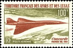 concorde stamps 1969 - Google Search