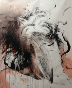 New Pop Art Drawings Ideas Beautiful Ideas Pop Art Drawing, Art Drawings, Art Visage, L'art Du Portrait, Erotic Art, Art Techniques, Figurative Art, Watercolor Art, Ink Painting