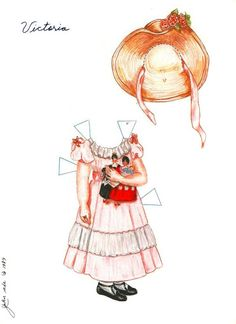 Royal Children paper dolls by John Axe - Nena bonecas de papel - Picasa Web Albums