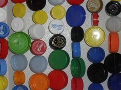 Bottle Stopper curtain in plastics diy accessories  with Curtain Caps Bottle