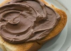 Is Nutella Really The Best Chocolate Hazelnut Spread? Tostadas, Homemade Nutella Recipes, Sauce Dips, Food Porn, Cheesecake Cupcakes, Best Chocolate, Chocolate Spread, Chocolate Food, Delicious Chocolate