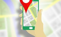 5 hidden Google Maps tricks that you need to know | ArticleIFY Google Tricks, Paint Line, Need To Know, Maps, Awesome, Media Marketing, Online Business, Social Media, Technology