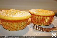 Quark - Vanille - Muffins (Rezept mit Bild) von SweetLizze | Chefkoch.de