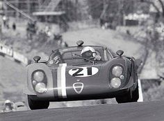 Sports Car Racing, F1 Racing, Race Cars, Alfa Romeo, Le Mans, Cars And Motorcycles, Typo, Classic, Vehicles