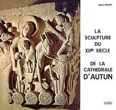 Autun - Cattedrale di St-Lazare, Borgogna